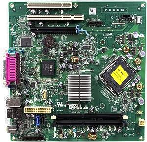 Genuine Dell Optiplex 380 System Motherbaord 0HN7XN HN7XN F0TGN 0F0TGN