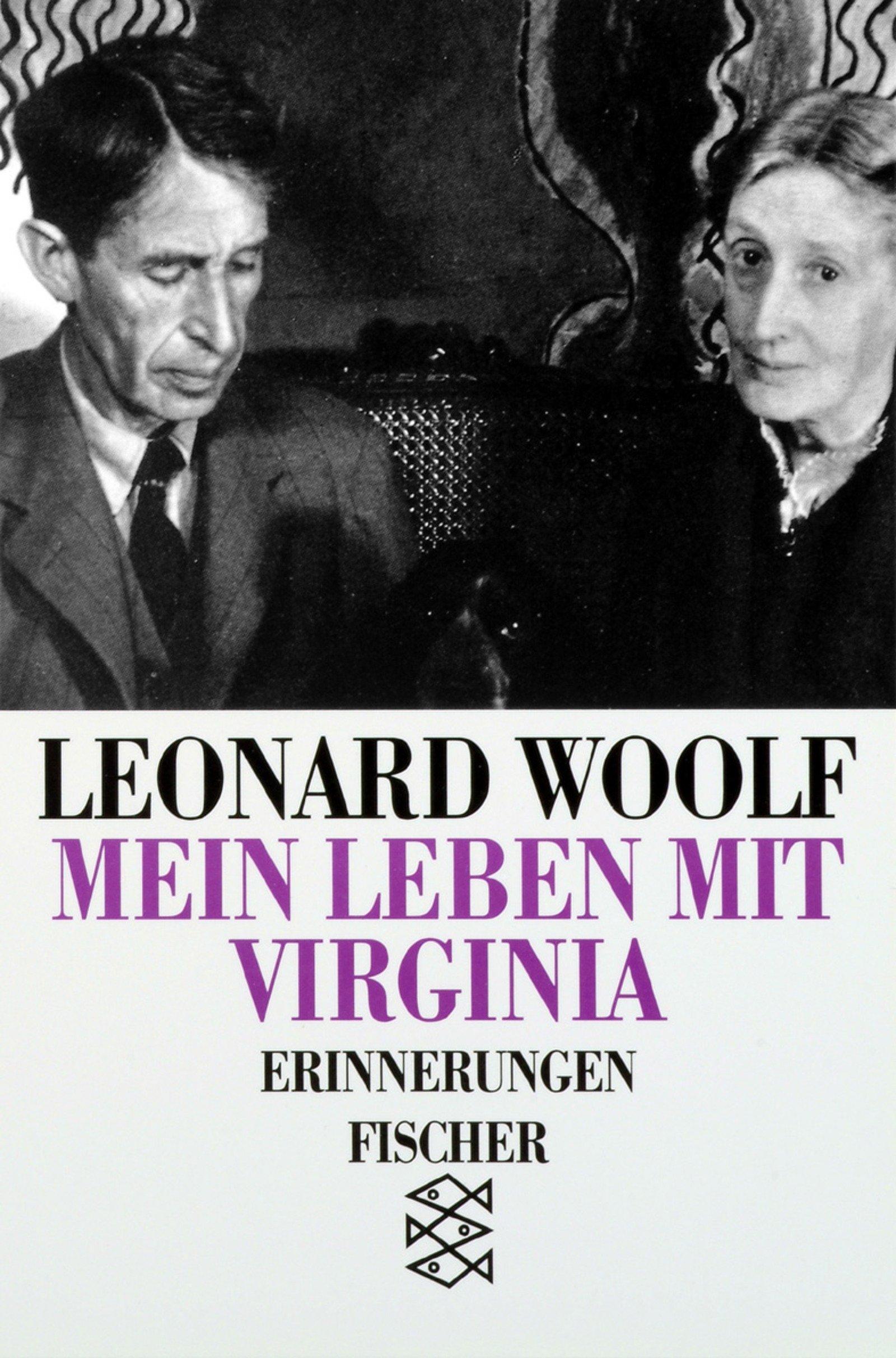 Mein Leben mit Virginia: Erinnerungen: Amazon.de: Friederike Groth ...