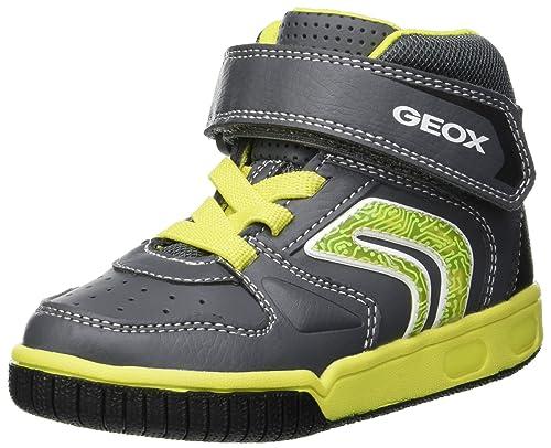 chaussures garçon geox jr greg