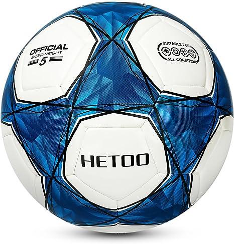 El Balón De Fútbol Impermeable Hetoo, la Mejor Elección Para ...