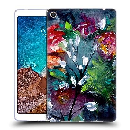 Amazon.com: Official Mai Autumn Night Floral Garden Soft Gel ...