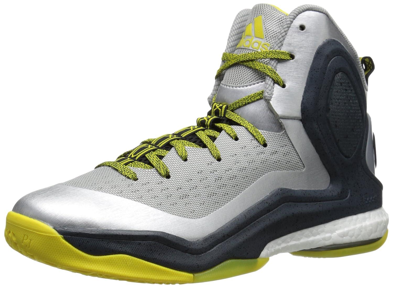 adidas Men's D Rose 5 Boost Basketball Shoe