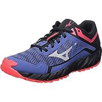 Mizuno Wave Ibuki 3, Zapatillas para Carreras de montaña Mujer, 43