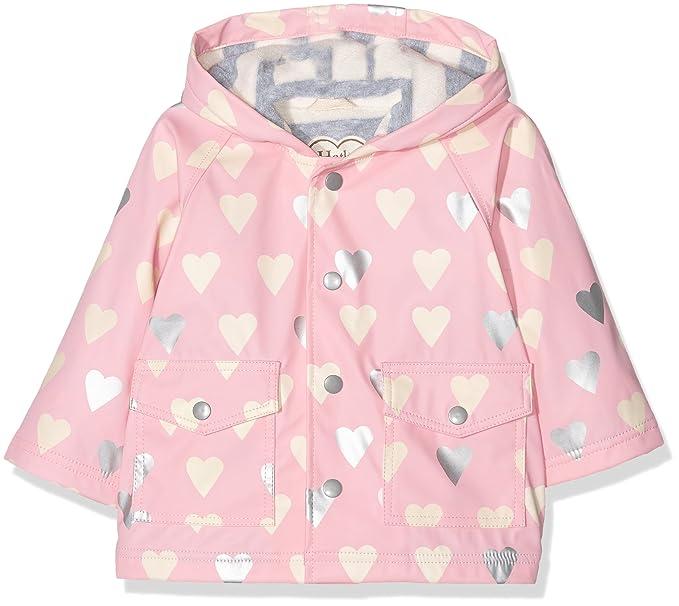 8874dd9f7976 Amazon.com  Hatley Baby Girls  Classic Printed Raincoat