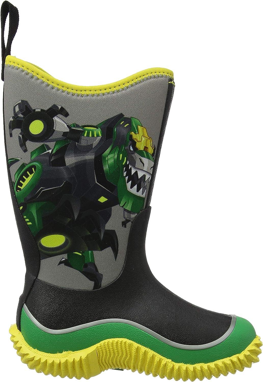 Muck Boots Unisex Kids Hale Wellington Boots
