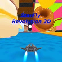 StarFly Revolution 3D DEMO