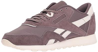 20ca55985b5 Reebok Women s Classic Nylon Walking Shoe