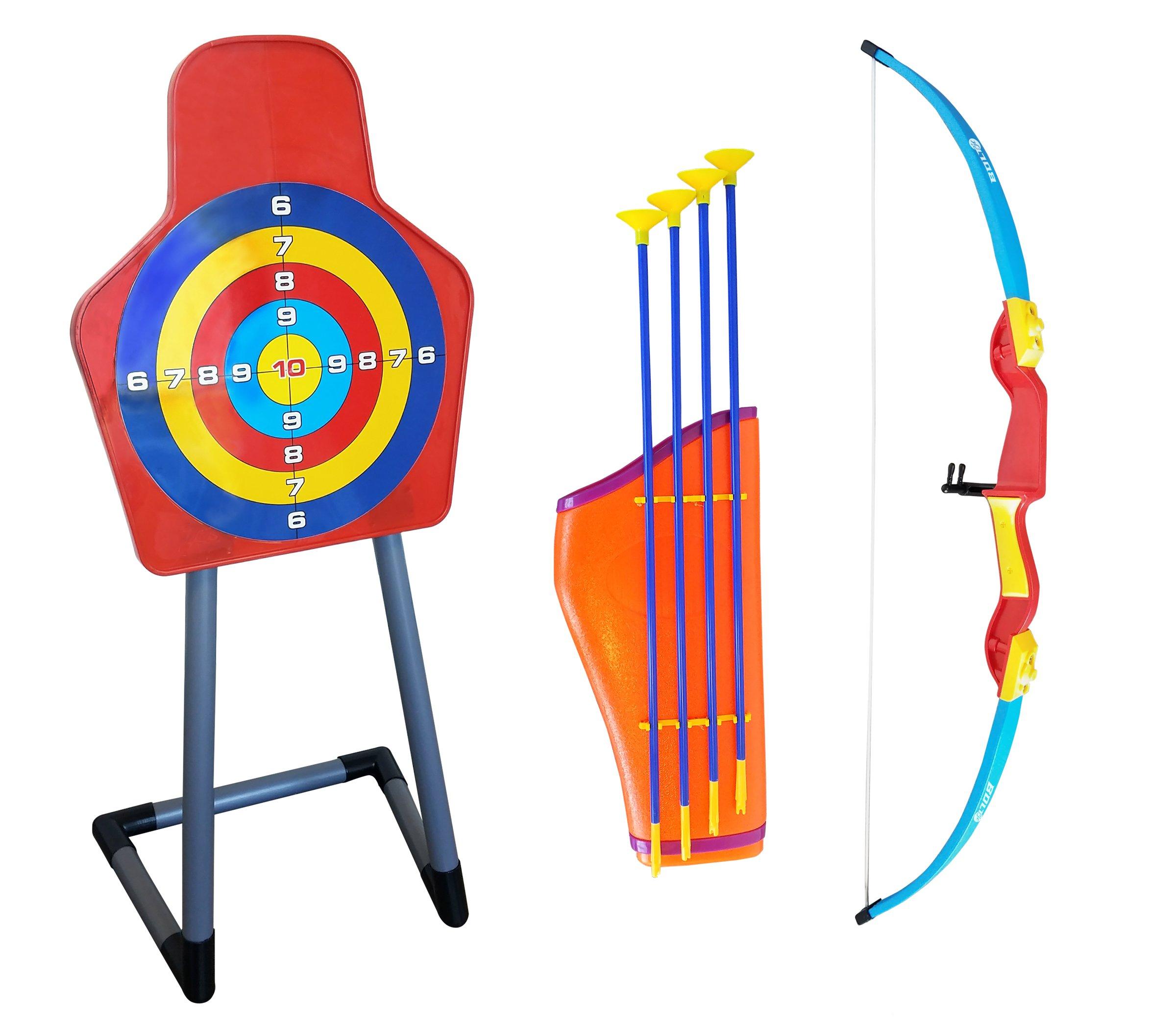 BOLT Jr. Archery Set Youth Archery Set by BOLT Jr.