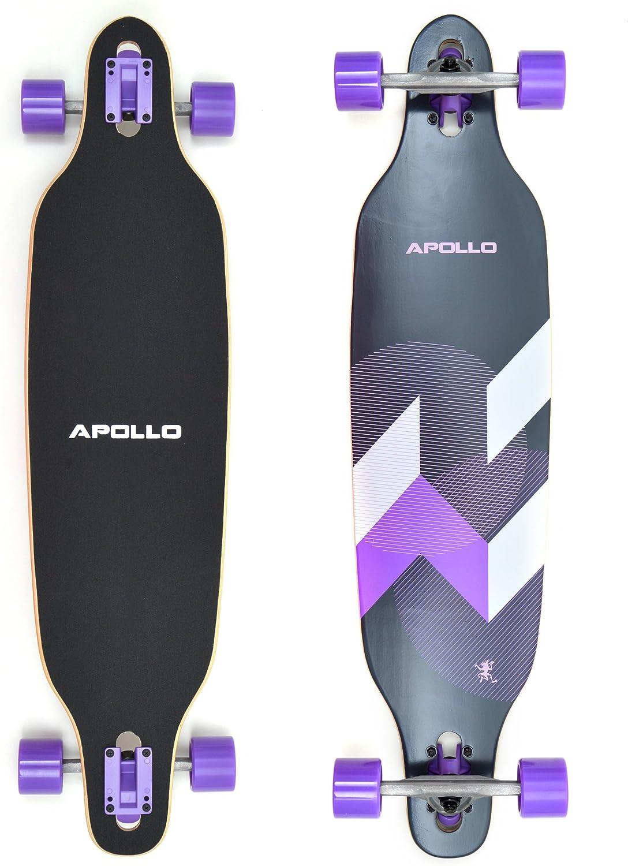 Apollo Longboard Makira