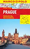 Prague Marco Polo City Map (Marco Polo City Maps)