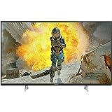 "Panasonic TX-43FX650B 43"" 4K Ultra HD HDR LED Smart TV with 5 Year Warranty"