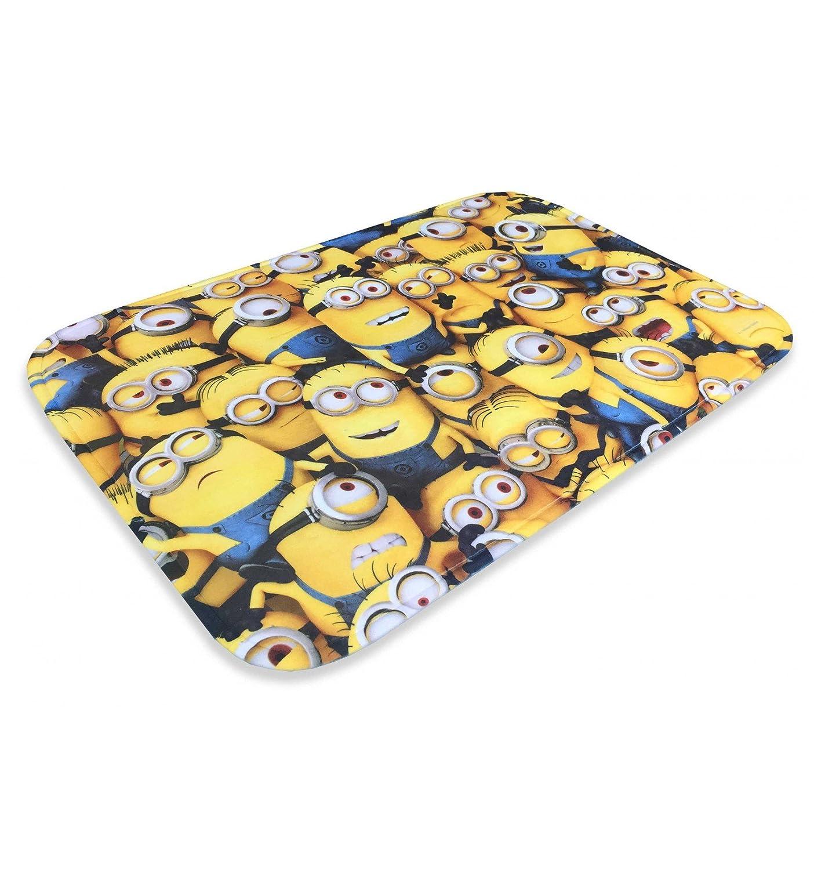 tex family Alfombra Disney Minions Multiusos cm.40/x 60