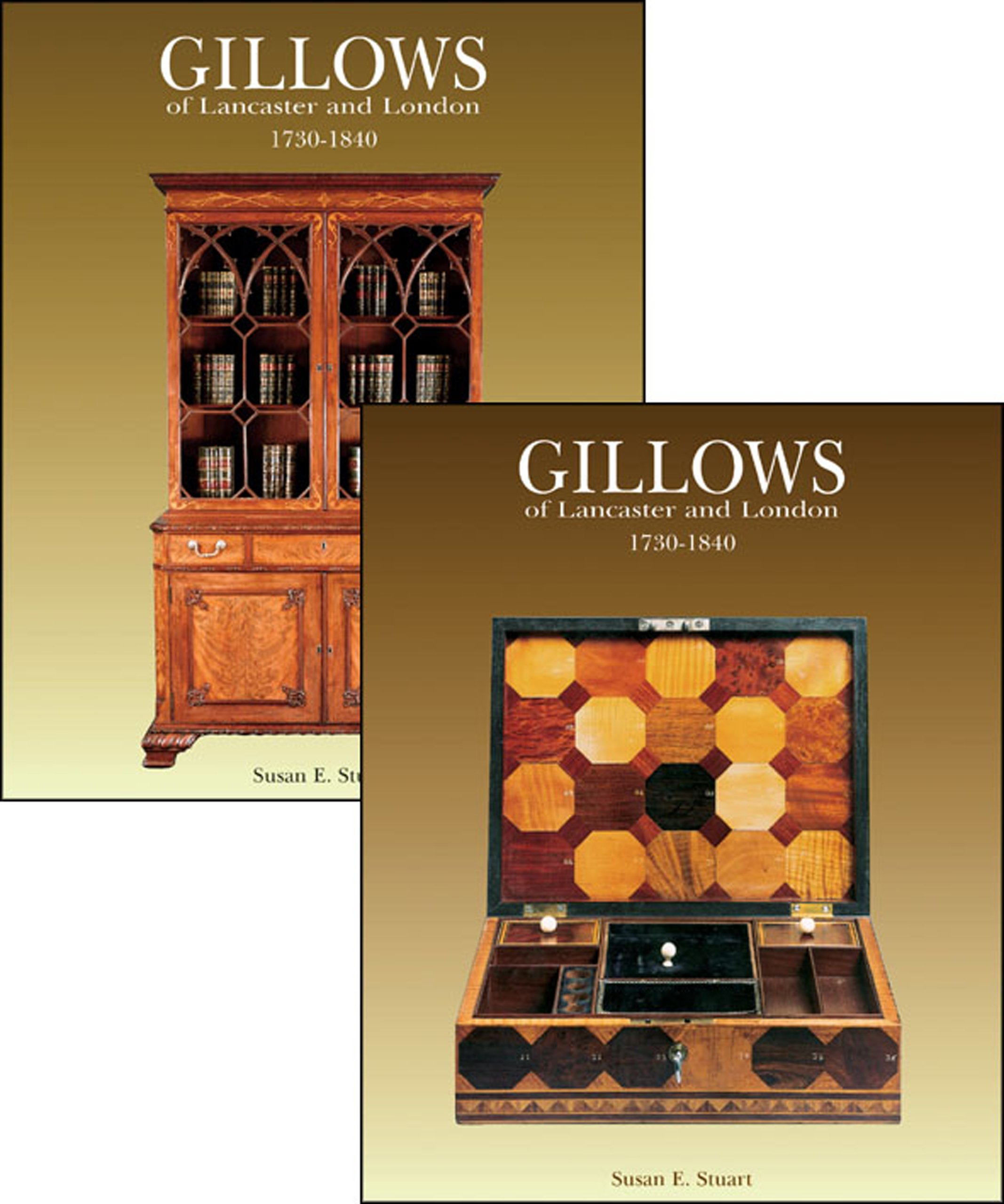 Published 1984 Choice Materials A History Of Gillow Of Lancaster Furniture Makers