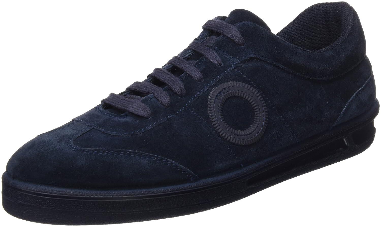 ARO Unisex-Erwachsene Finca Sneaker Blau (Navy 001) 001) 001) 2c011b