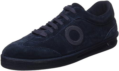 Aro Finca, Zapatillas Unisex Adulto, Azul (Navy), 39 EU: Amazon.es: Zapatos y complementos