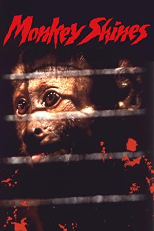 Amazon.com: Monkey Shines: An Experiment In Fear: Jason
