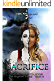 Sacrifice (Gryphon Series Book 3)