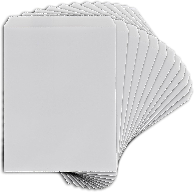 Toga EMB037 12 sachets Kraft//Or Papier 13 x 18 x 0,2 cm