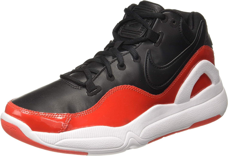 Dilatta Premium Basketball Shoe Black