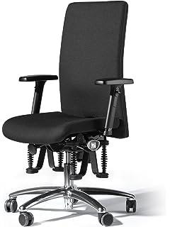 Haider Bioswing 360 Iqs Mit 3d Sitzwerk Bürostuhl Bestseller Sofort