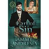 Earl of Sin: Regency Romance (Lords of Scandal Book 6)