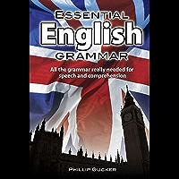 Essential English Grammar (Dover Language Guides Essential Grammar) (English Edition)