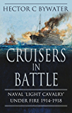 Cruisers in Battle: Naval 'Light Cavalry' Under Fire 1914-1918
