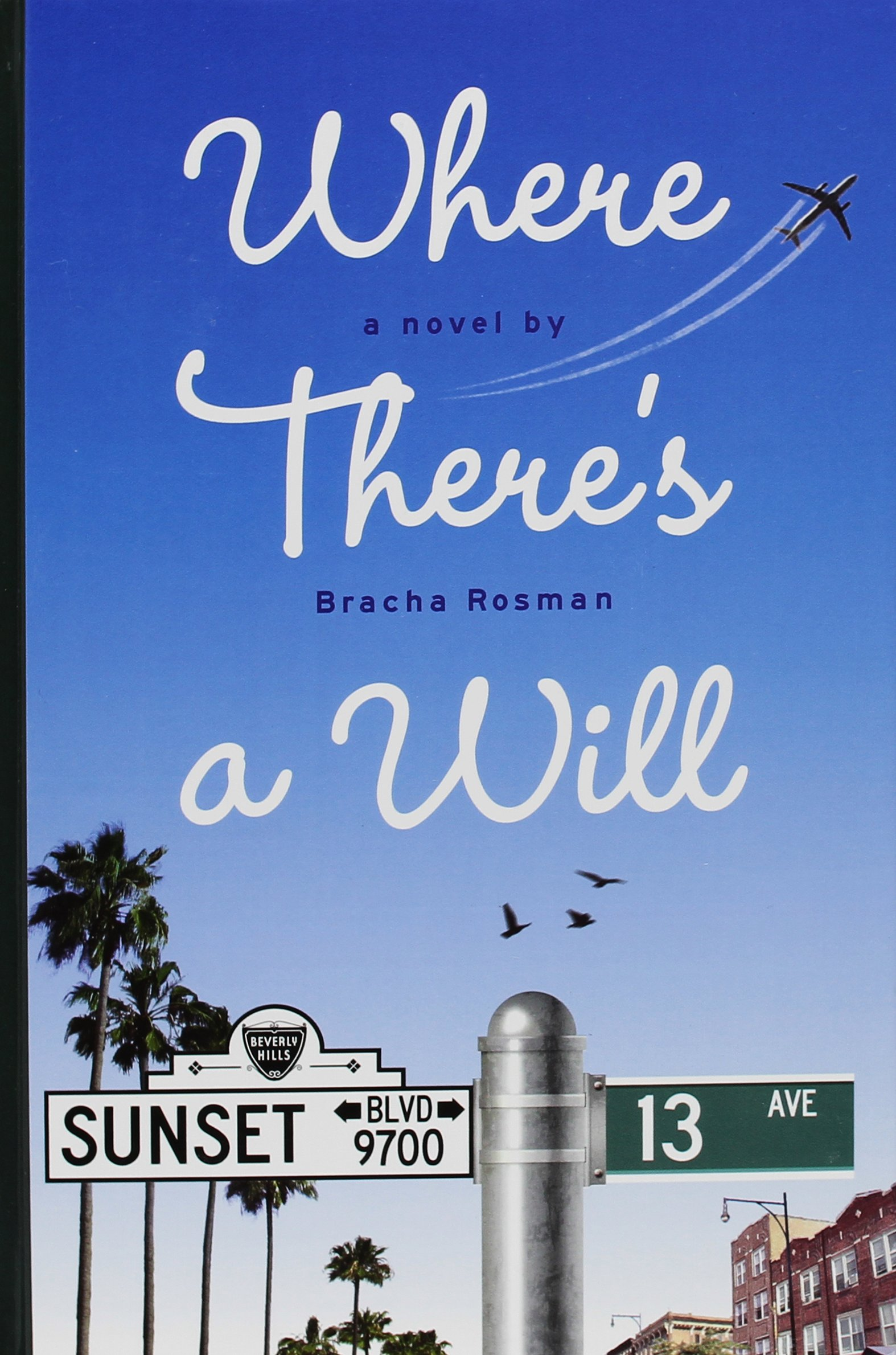Download Where There's a Will ebook