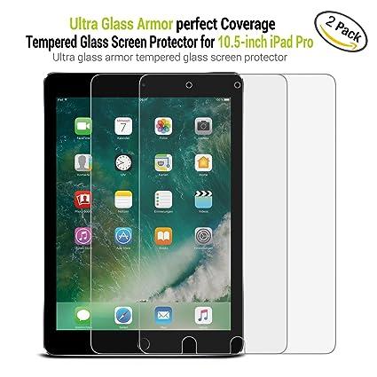ZeroLemon Real Premium Tempered Glass Screen Protector for iPad Mini