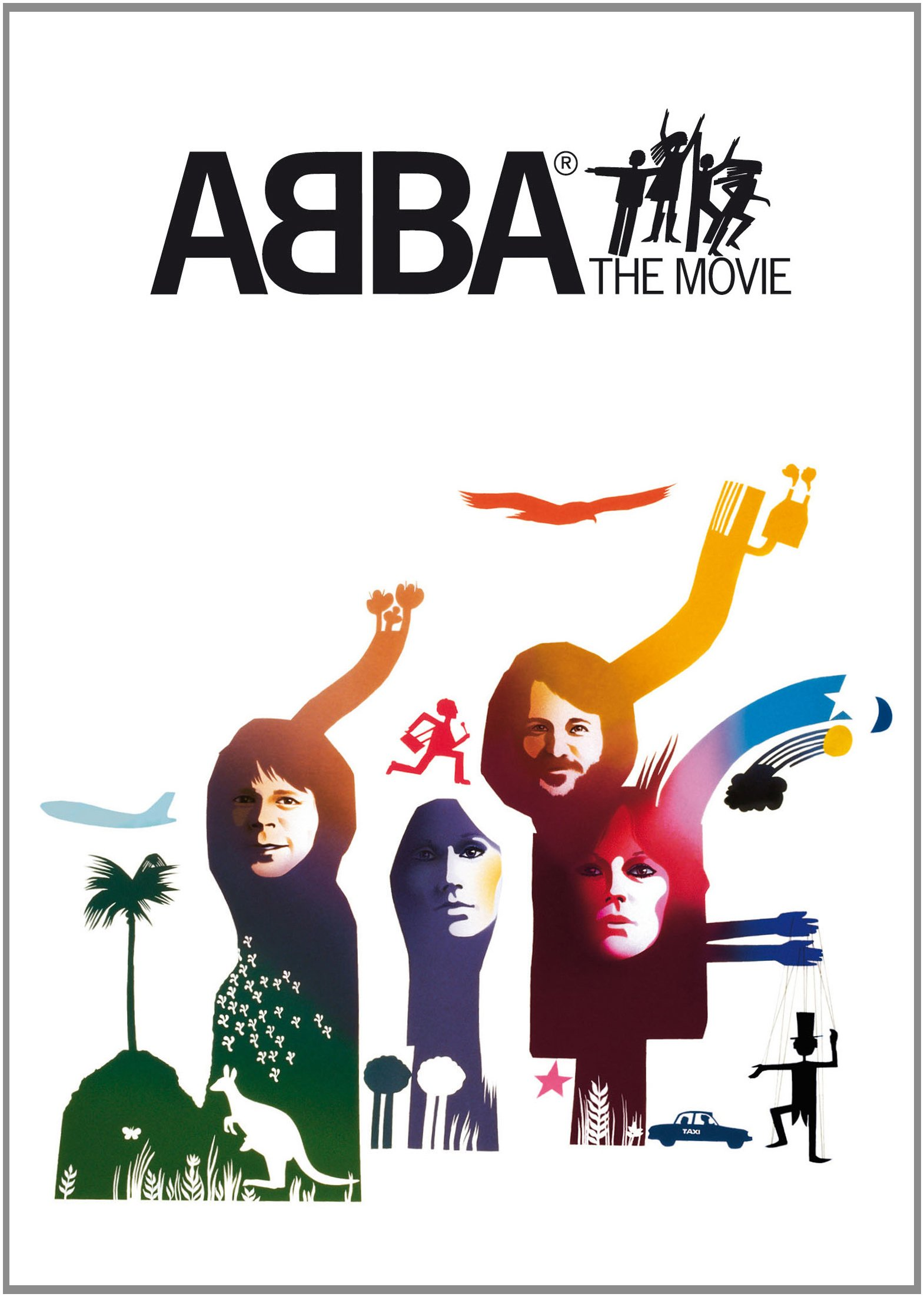 ABBA The Movie by Universal Music