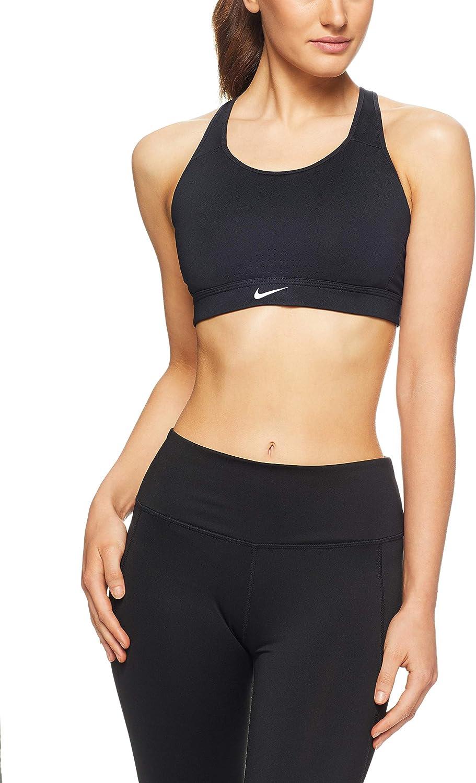 Nike Womens High Impact Training Sports Bra