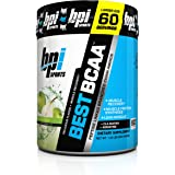 BPI Sports Best BCAA Peptide Linked Branched Chain Aminos, Apple Pear, 60 Servings