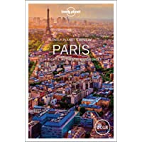 Lonely Planet Best of Paris 2018 (Travel Guide)