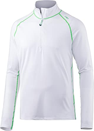 CMP - Forro Polar para hombre/Camiseta térmica de forro polar para mujer: Amazon.es: Ropa y accesorios
