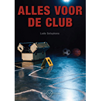 Alles voor de club (Somers en De Winter Book 11)