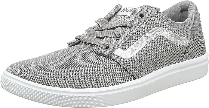 Vans Chapman Lite Sneakers Herren Grau (Mesh)