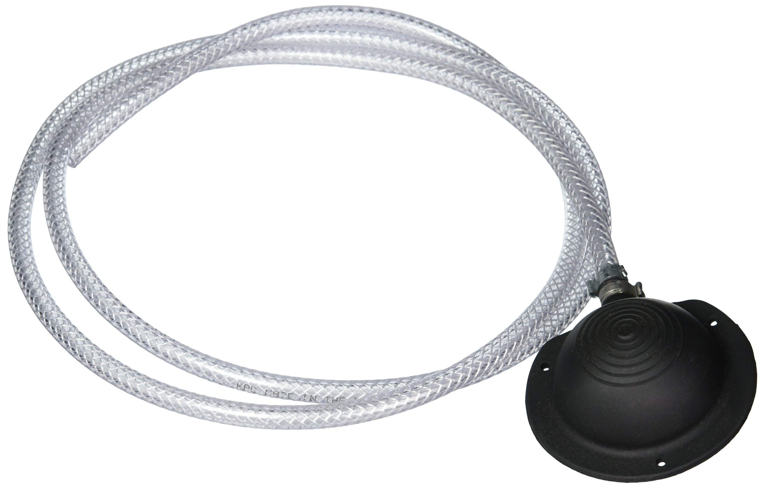 ELECTRIC EEL FP-1A Foot Pedal With Hose