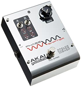 AKAI PHASE SHIFTER