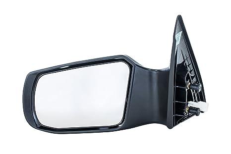 Amazon Com Left Driver Side Mirror Nissan Altima Unpainted Non