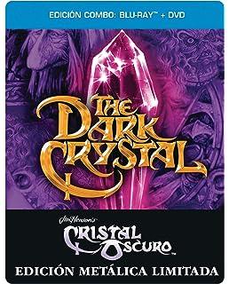 Cristal Oscuro - Edición Metálica [Blu-ray]