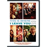 This is Where I Leave You [DVD + Digital Copy] (Bilingual)