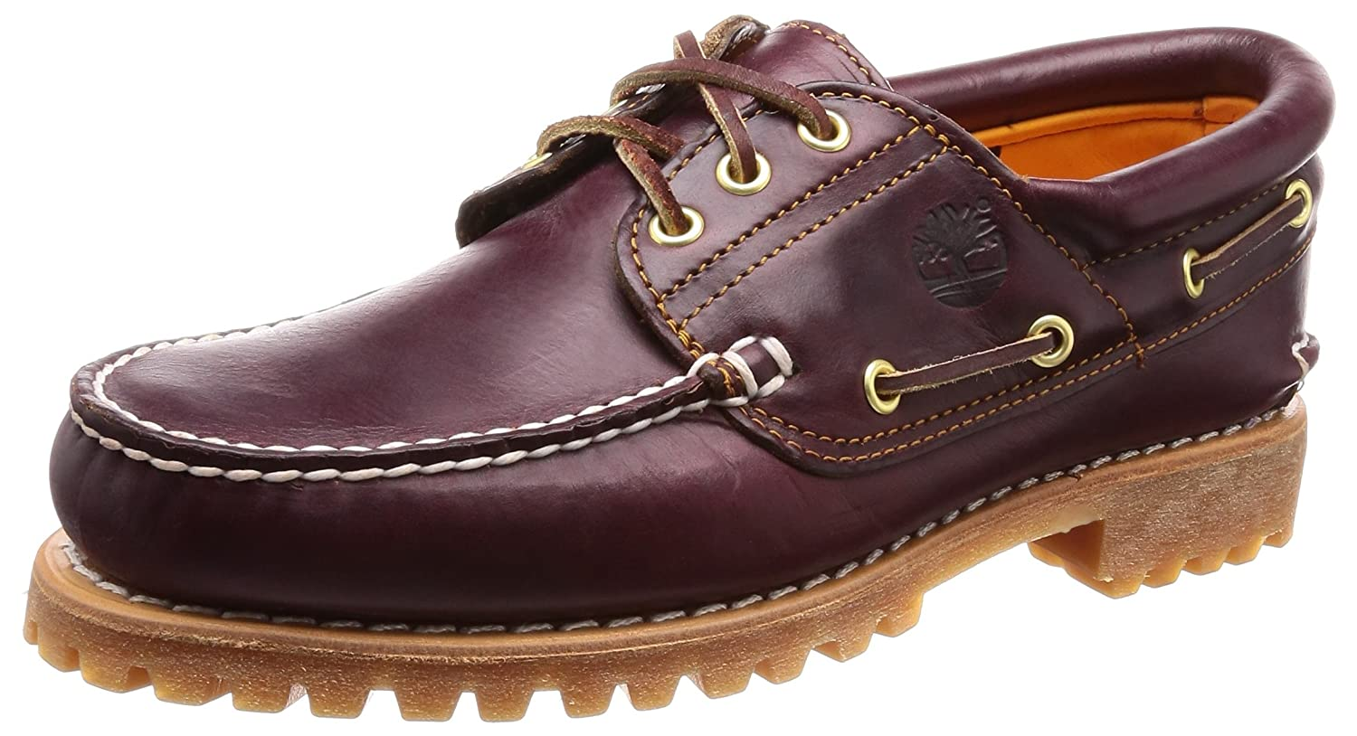 Tim Mulliner Authentics 3 Eye Classic, Mocasines para Hombre