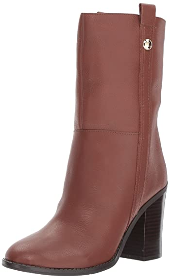Women's Howl Leather Mid Calf Boot