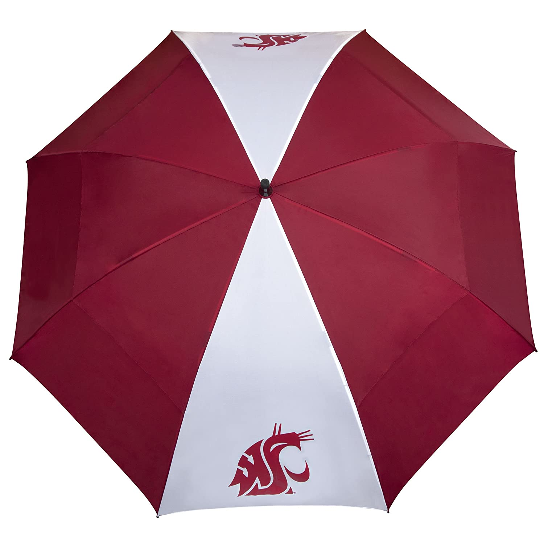 Team Effort Washington State Cougars Windsheer Lite Umbrella