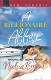 A Billionaire Affair (Passion Grove)