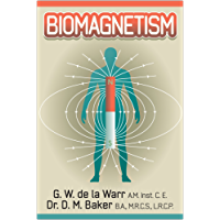 Biomagnetism (English Edition)