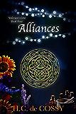 Alliances (Valerian's Cove Book 4)
