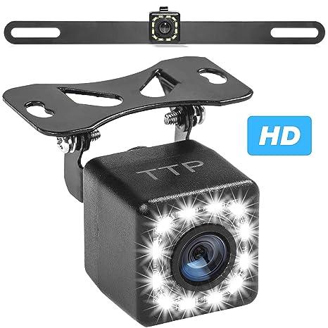 Ebay Motors 170° Cmos Car Rear View Reverse Backup Night Reversing Parking Back Up Camera Mouldings & Trim