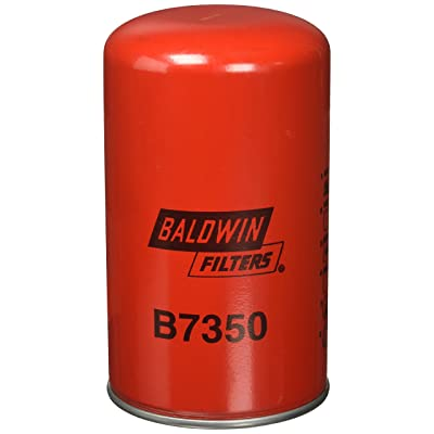 Baldwin B7350 Oil Filter: Automotive
