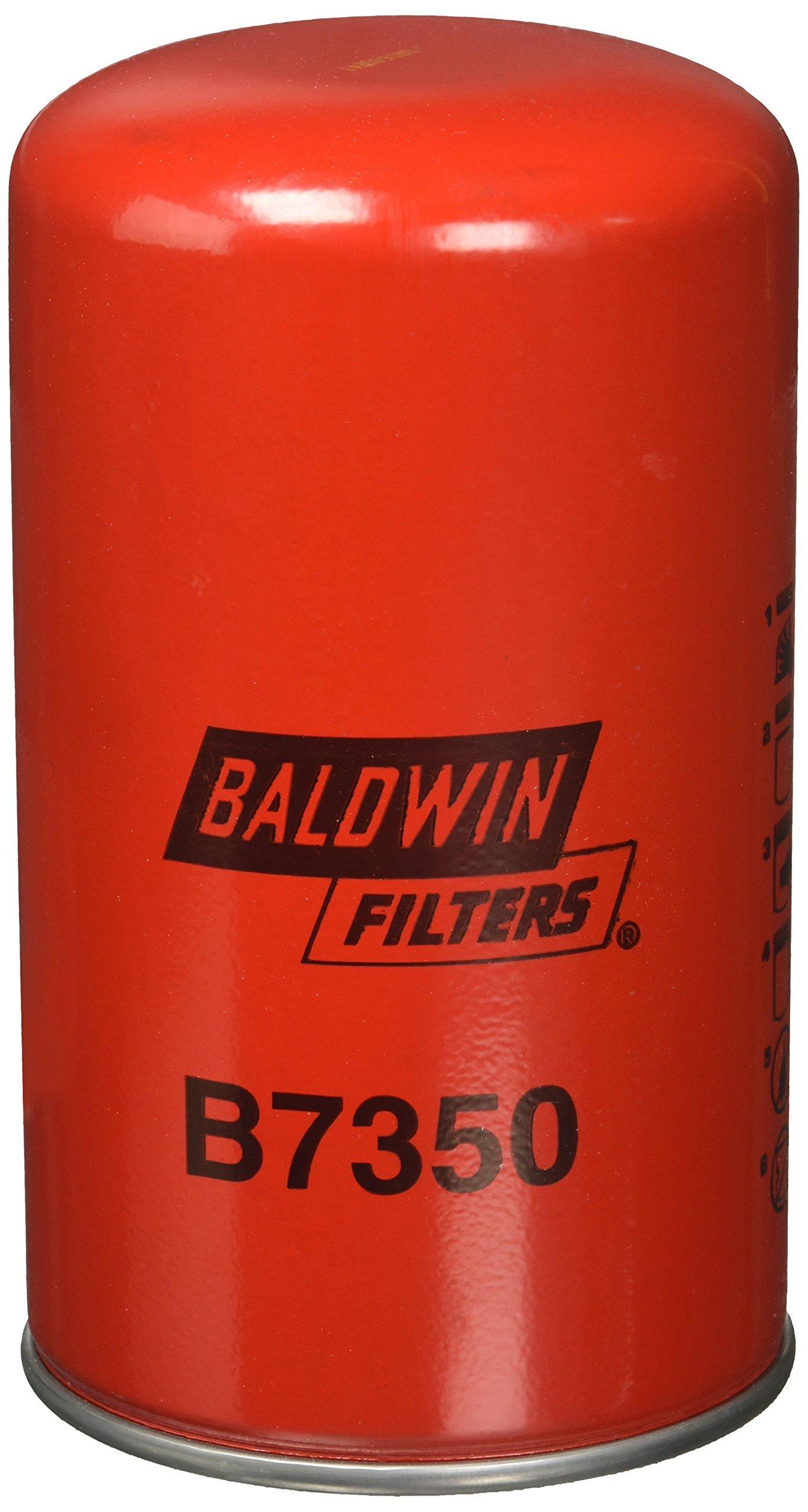 Baldwin B7350 Oil Filter
